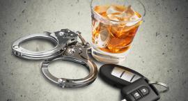 Policjant po służbie zatrzymał nietrzeźwego 34-latka