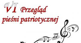 Przegląd Pieśni Patriotycznej w Gminie Przasnysz