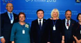 Partnerstwo i współpraca międzynarodowa Uczelni Lingwistyczno – Technicznej  z Uniwersytetami Krajów Unii Europejskiej i Centralnej Azji