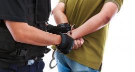 Dwa dni i cztery aresztowania poszukiwanych