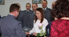 Święto Służby Cywilnej w KPP Przasnyszu