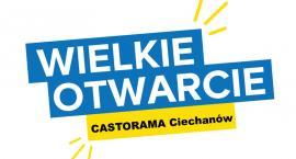 Wielkie otwarcie Castoramy w Ciechanowie. Znamy datę
