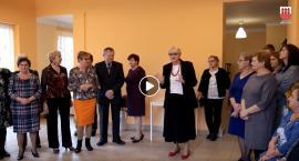 Klub Seniora w Przasnyszu oficjalnie otwarty! [WIDEO]
