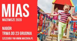 Ruszył nabór wniosków do kolejnej edycji programu dla sołectw – MIAS MAZOWSZE 2020