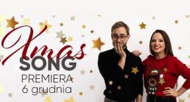 Medley popularnych piosenek świątecznych od mieszkanki gminy Przasnysz