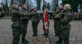 Ośmiu mieszkańców powiatu przasnyskiego w szeregach WOT