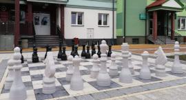 W Jednorożcu stanęły figury szachowe. Teraz czas na Jednorożecką Ligę Szachową