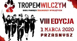 Tropem Wilczym - zaproszenie na bieg pamięci