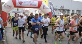 Andrzej Starżyński zwycięzcą biegu na 10 km, Dawid Kubiec najlepszy na 5 km