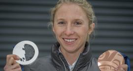 Dwukrotna medalistka olimpijska na Biegu Ciołka