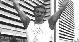 Mistrz olimpijski Janusz Peciak gościem honorowym 3. Biegu Ciołka