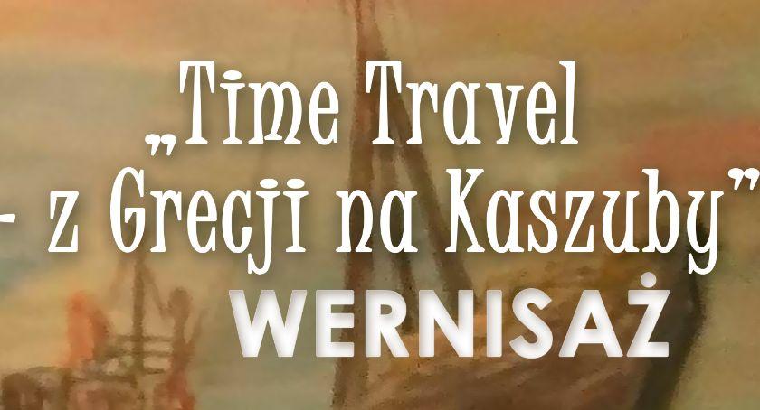 Literatura i sztuka, Travel Grecji Kaszuby Centrum Kultury Spichlerz Żukowie - zdjęcie, fotografia