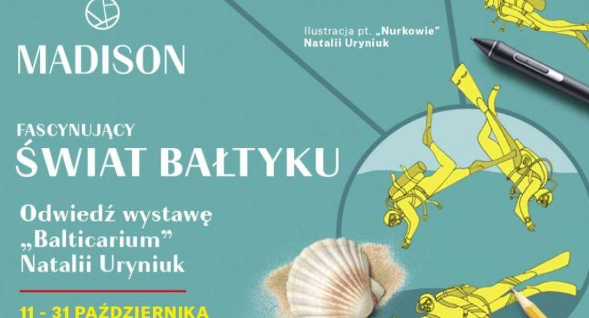 Styl życia, Fascynujący świat Bałtyku wystawa - zdjęcie, fotografia