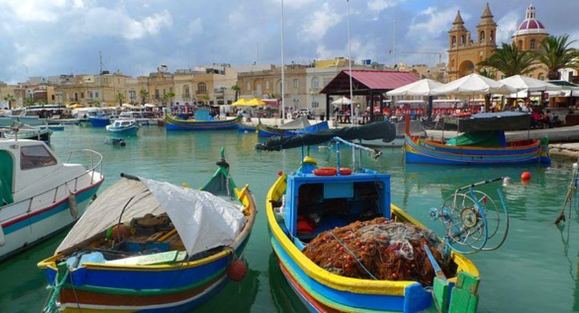 Styl życia, Dlaczego warto mieć maltańskie obywatelstwo - zdjęcie, fotografia