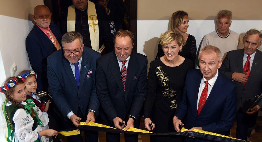 Rozmaitości, Muzeum Kaszubskie zyskało nową przestrzeń wystawy ekspozycje - zdjęcie, fotografia