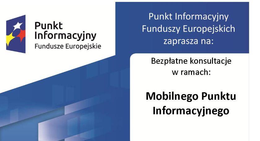 Biznes i finanse, Bezpłatny Punkt Informacyjny Funduszy Europejskich Kartuzach - zdjęcie, fotografia