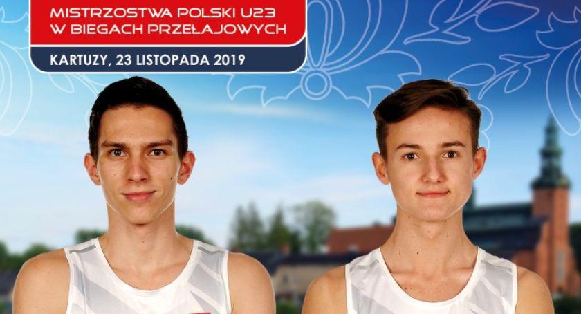 Biegi, Mistrzostwa Polski Biegach Przełajowych Kartuzach - zdjęcie, fotografia