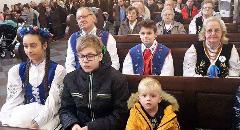 Religia, Żukowo upamiętniło proboszcza Bernarda Gołomskiego męczennika wojny światowej - zdjęcie, fotografia