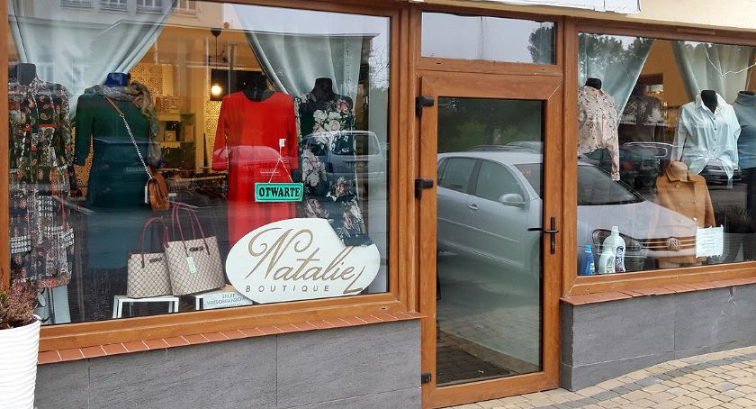 Styl życia, Natalie Boutique Kartuzach stylowa odzież rozmiarach - zdjęcie, fotografia