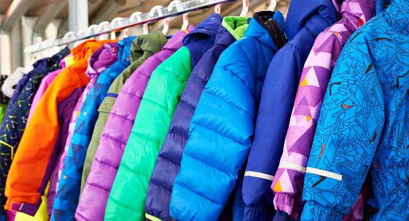 Styl życia, Kurtki narciarskie dlaczego warto inwestować markowe kurtki - zdjęcie, fotografia