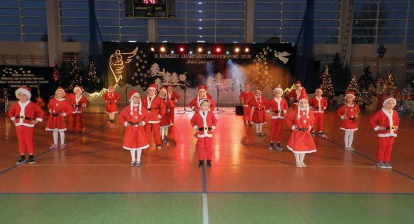 Styl życia, Koncert Charytatywny Dobro powraca Kiełpinie - zdjęcie, fotografia