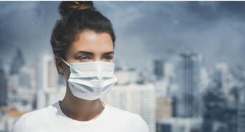 Zdrowie, Zanieczyszczenie powietrza czyli sezon grzewczy pełni - zdjęcie, fotografia