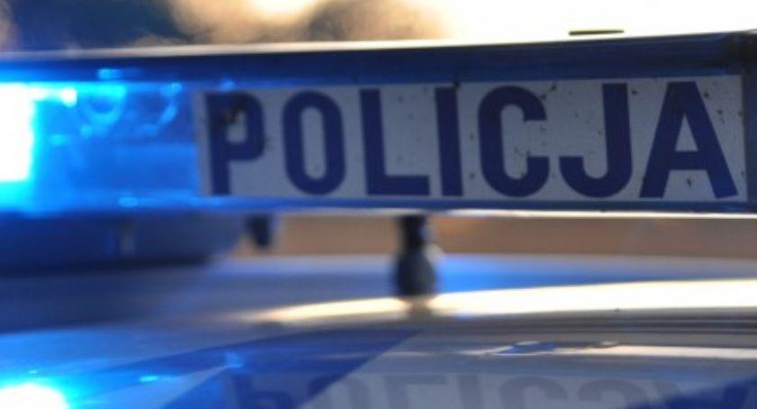 Wypadki, Zderzenie dwóch pojazdów Dubowie osoby szpitalu - zdjęcie, fotografia