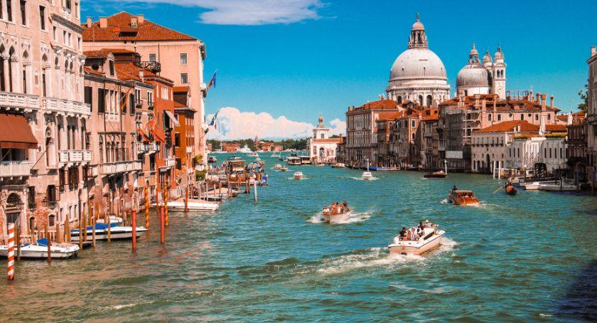 Turystyka, Musisz odwiedzić Wenecję! Sprawdź dlaczego! - zdjęcie, fotografia