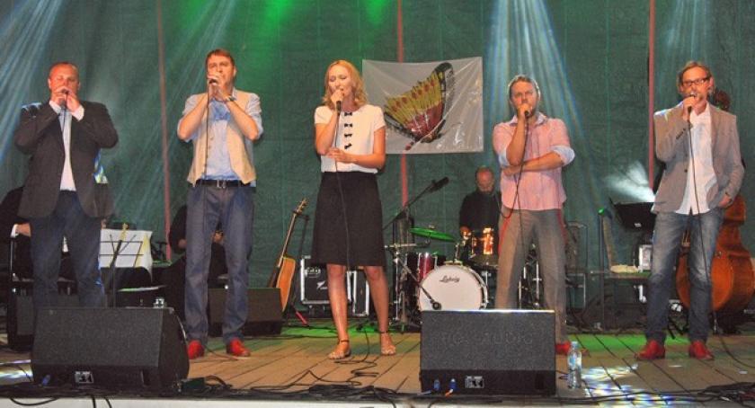 Imprezy, Voice Anita Lipnicka finał festiwalu akordeonowego - zdjęcie, fotografia