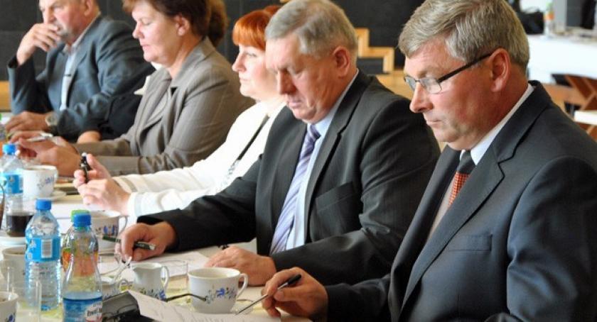 Wybory, Kandydaci Gminy Chmielno Zobacz ubiega mandat! - zdjęcie, fotografia
