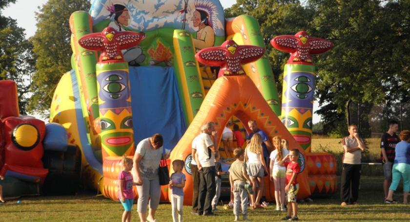 Imprezy, Borcz Bawili festynie - zdjęcie, fotografia