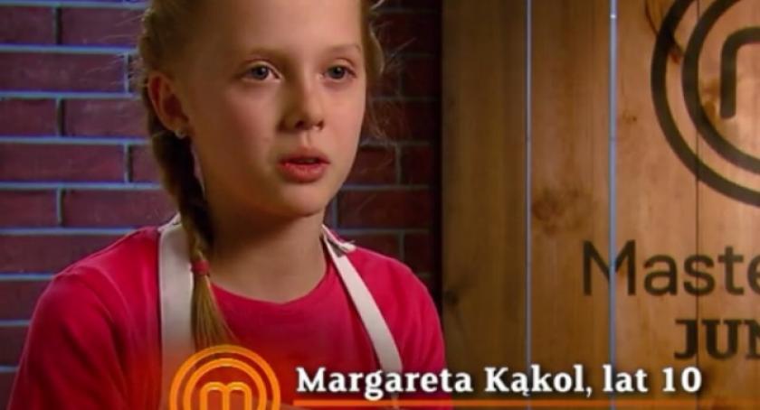 Rozrywka, letnia Margareta Kartuz najlepszych młodych kucharzy Polsce - zdjęcie, fotografia