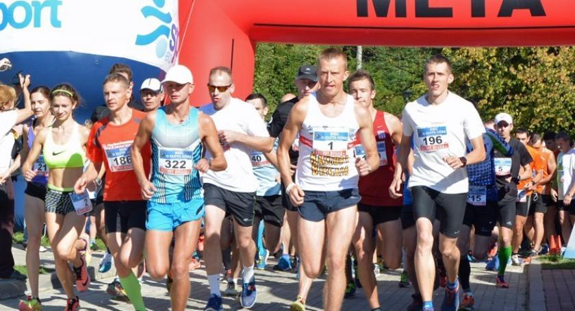 Biegi, września będą zdobywać Złotą Górę dołącz biegaczy! - zdjęcie, fotografia
