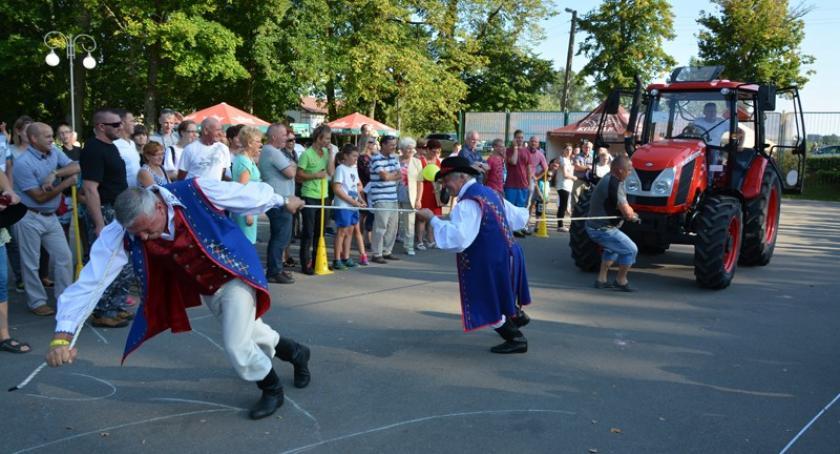 Pozostałe sporty, Brodnica Górna zwycięzcą Turnieju Sołectw Gminy Kartuzy - zdjęcie, fotografia
