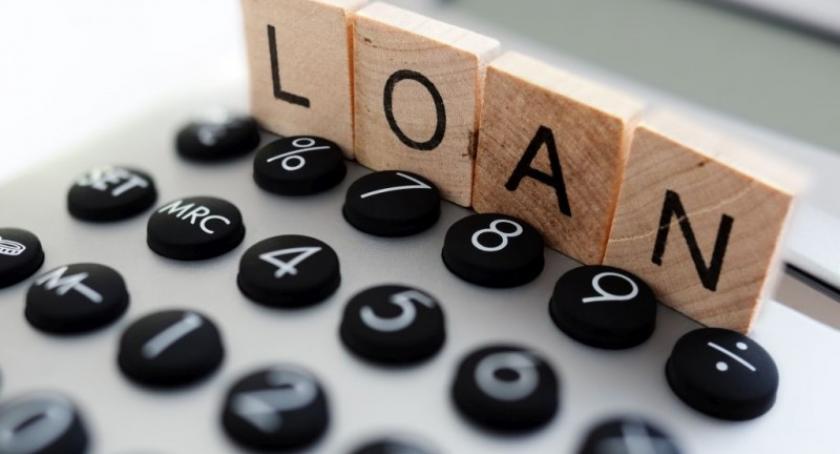 Artykuł sponsorowany, przygotować wzięcia pożyczki - zdjęcie, fotografia
