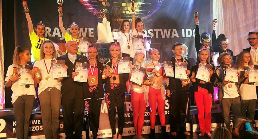 Taniec, Mistrzostwo Polski Jowita Dance Stężyca Karczewie - zdjęcie, fotografia