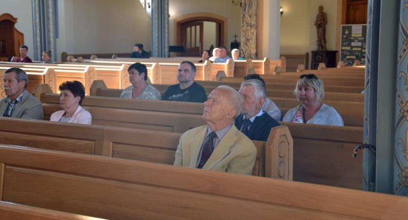 Rozmaitości, Koncert muzyki organowej żukowskim kościele - zdjęcie, fotografia