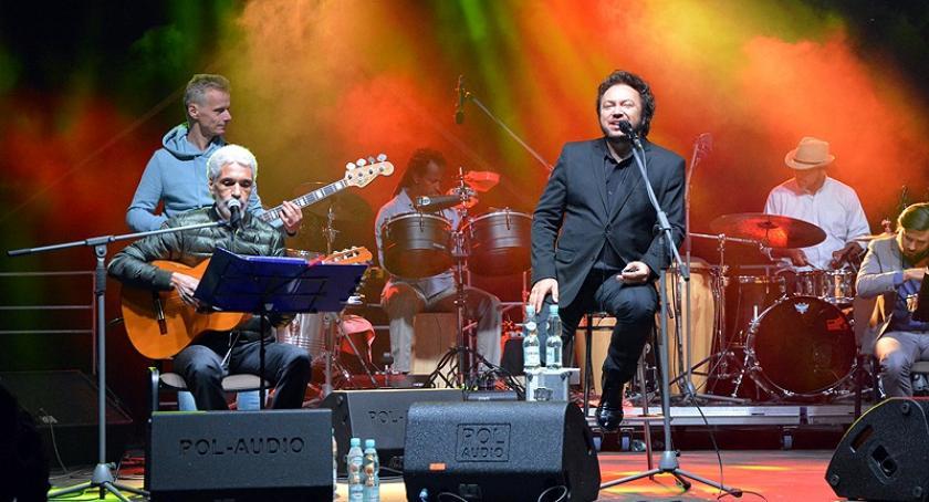 Imprezy, Drugi dzień Festiwalu Przyjemności Muzycznych Mietek Szcześniak finał - zdjęcie, fotografia