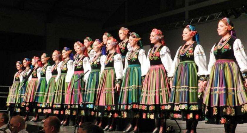 Rozmaitości, Koncert kolęd zespołu Mazowsze Borowie! - zdjęcie, fotografia
