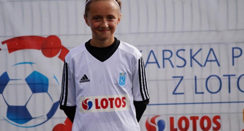 Piłka nożna, Julia Formela pojedzie konsultacje reprezentacji Polski kobiet - zdjęcie, fotografia