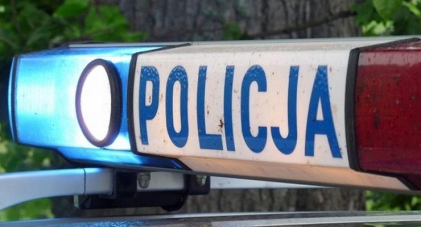 Kronika policyjna, letnia mieszkanka Sulmina odnaleziona - zdjęcie, fotografia