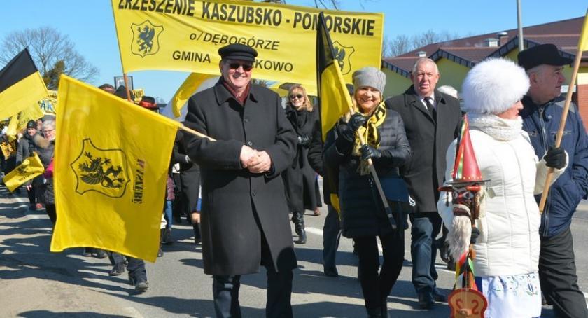 Kaszubszczyzna, Dzień Jedności Kaszubów Kosakowie - zdjęcie, fotografia