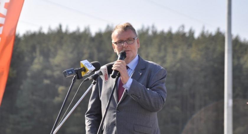 Polityka, Bonkowski udało usunąć żonę udało - zdjęcie, fotografia