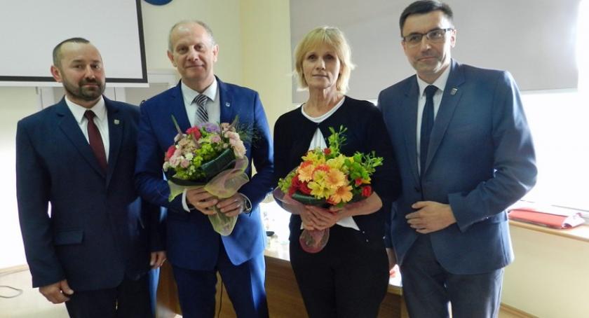 Wieści z samorządów, Żukowo Burmistrz Wojciech Kankowski stuprocentowym absolutorium - zdjęcie, fotografia
