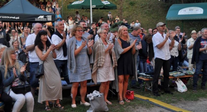 Imprezy, Rewelacyjny finał Międzynarodowego Festiwalu Akordeonowego Sulęczynie - zdjęcie, fotografia