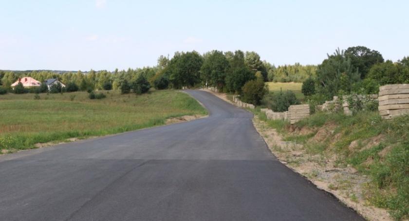 Wieści z samorządów, Ciągły rozwój infrastruktury Gminie Chmielno - zdjęcie, fotografia