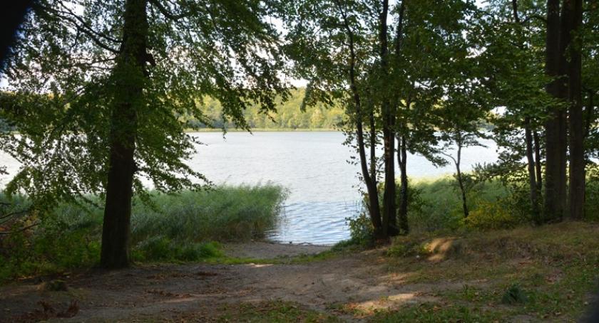 Artykuł sponsorowany, Zagłosuj pomost Jeziorem Klasztornym Dużym! - zdjęcie, fotografia