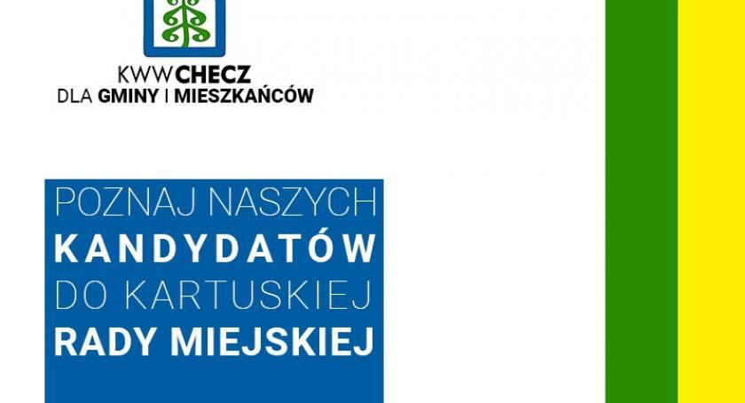 Wybory, Checz Gminy Mieszkańców [sprawdź kandydatów radnych!] - zdjęcie, fotografia