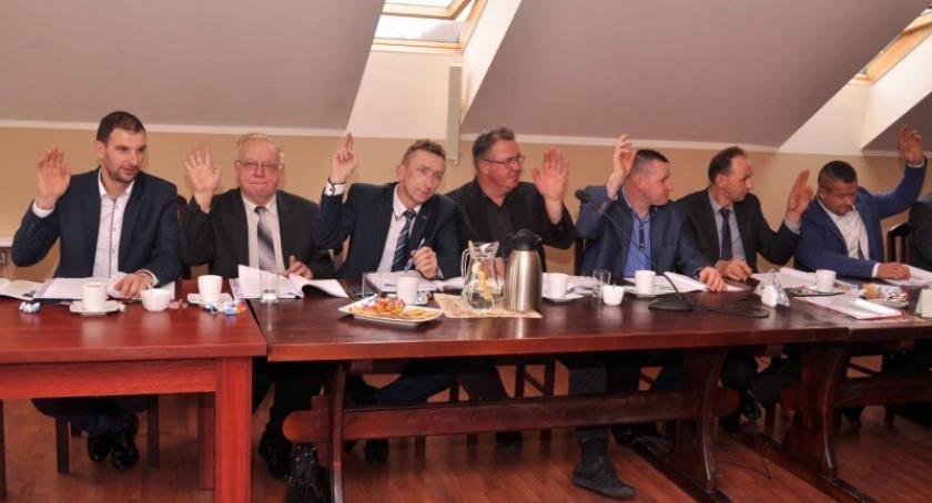 Wybory, Somonino Mieszkańcy wybrali skład Gminy - zdjęcie, fotografia