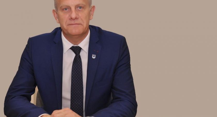 Wybory, Wojciech Kankowski ponownie burmistrzem Żukowa - zdjęcie, fotografia